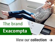 The brand Exacompte
