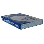 Paper colour blue A3 80 g Clairefontaine Trophée pastel colours - Ream of 500 sheets