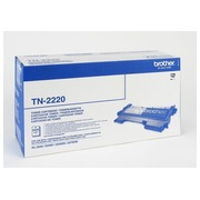 Toner Brother TN2220 noir pour imprimante laser