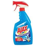 Ajax-Reinigungsspray mit Anti-Kalk-Wirkung