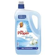 Nettoyant mult-usages Mr Proper coton - Bidon de 5 litres