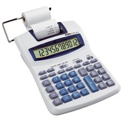 Calculatrice imprimante Ibico 1214X