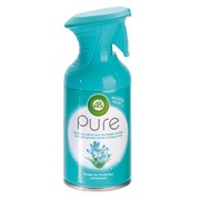 Désodorisant Air Wick Pure rosée de printemps - Spray 250 ml