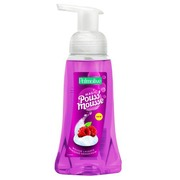Crème lavante Magic Pouss' Mousse Palmolive framboise - 250 ml
