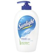 Savon liquide Sunlight 250ml pour les mains