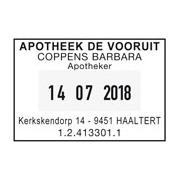 Colop Classic 2360 Date