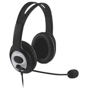 Multimedia Headset Microsoft LiveChat LX-3000