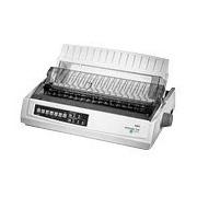OKI Microline 3321eco - imprimante - monochrome - matricielle