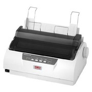 OKI Microline 1120eco - printer - monochrome - dot-matrix
