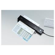 Canon imageFORMULA P-208II - documentscanner - portable - USB 2.0
