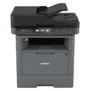 Brother MFC-L5750DW - imprimante multifonctions (Noir et blanc)
