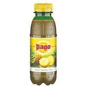 Jus d'ananas Pago 33 cl - Carton de 12 bouteilles