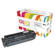 Toner Armor Owa compatible HP 305A-CE410A black for laser printer