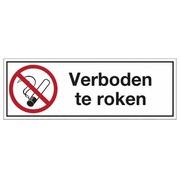 Hard bord, verbod