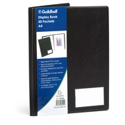 Protège-documents premium PVC Goldline® 100 vues - A4.