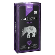 Kaffeekapseln Café Royal India - Box von 10