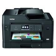 Multifunctionele inkjetprinter 4-in-1 BROTHER MFC J6930DW