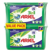 Washing pods Ariel 3 in 1 Regular 2 x 42 doses