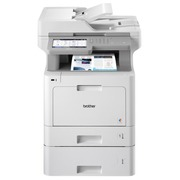 Brother MFC-L9570CDWT - multifunction printer - color