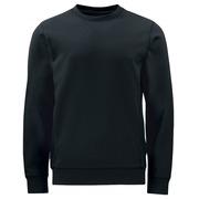 2127 Sweatshirt Black 4XL