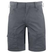 2522 Service Shorts Grey C44
