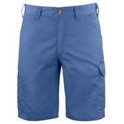 2528 Service Shorts Blauw C42