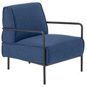 Sofa Will blue