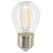 Ampoule LED Filament Mini Globe - E27 4.4W