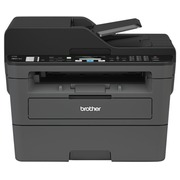 Brother MFC-L2710DW - multifunction printer - B/W