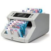 Safescan 2210 Bill Counter with Counterfeit Detection