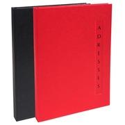 Spiral Address book Design - A5