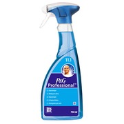 Cleaning product for windows Mr Proper - spray 750 ml
