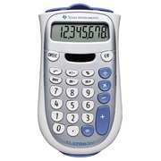 Texas calculatrice de poche TI-1706 SV