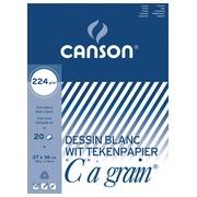 Canson tekenblok