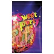Sweet Party frites citriques, sac de 100 g