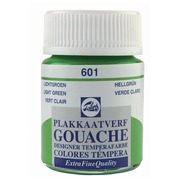 Talens gouache Extra Fine flacon de 16 ml, vert clair