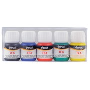 EN_TEX ETUI 5 X 30ML