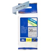 Brother TZeM961 - laminated tape - 1 roll(s) - Roll (3.6 cm x 8 m)