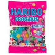 Bonbons Dragibus Haribo - Sachet de 120 g