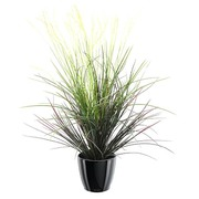 Artificial plant grass flower 80 cm