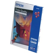 Epson Photo Quality Ink Jet Paper - papier - 30 vel(len) - A2 - 105 g/m²