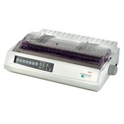 OKI Microline 3321eco - printer - monochrome - dot-matrix