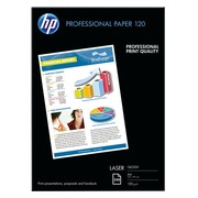 HP Professional Glossy Paper - photo paper - 250 sheet(s) - A4 - 120 g/m²