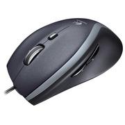 Logitech M500 - muis - USB