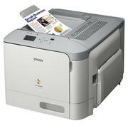 Epson AL-C300DN - imprimante - couleur - laser