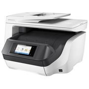 HP Officejet Pro 8730 All-in-One - multifunction printer - color