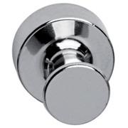 Maul aimant neodymium forme quille, diamètre 15 mm, paquet de 4