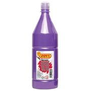 Jovi plakkaatverf, fles van 1000 ml, violet