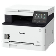 Canon i-SENSYS MF643Cdw - multifunctionele printer - kleur