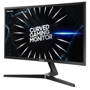 Samsung C24RG50FQU - CRG50 Series - LED monitor - curved - Full HD (1080p) - 24